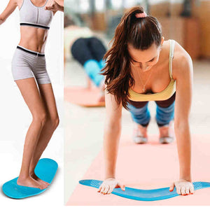 Abs Yoga Fitness Balance Board