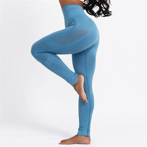 High Workout Leggings