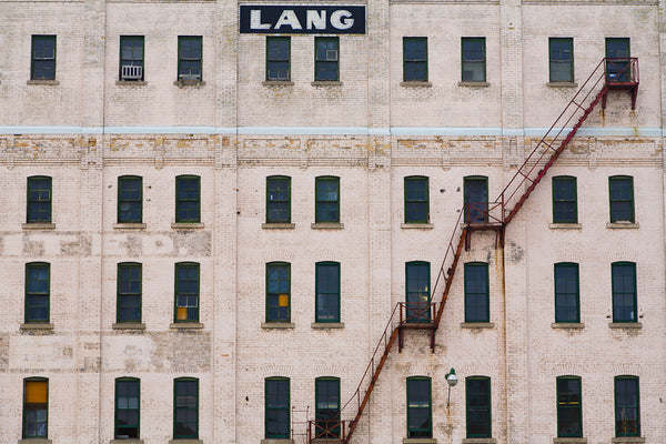 tannery office building kitchener ontario canada