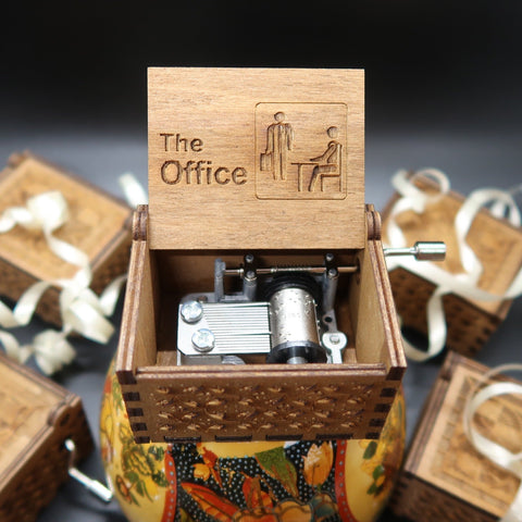 The Office The Office hellotunebox