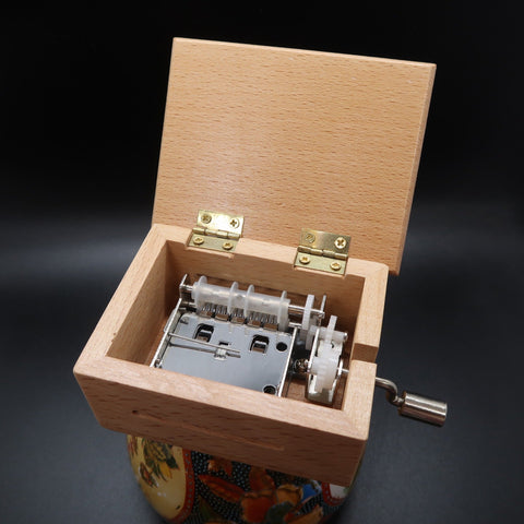 "CUSTOM ""CREATE YOUR OWN"" MUSIC BOX Custom music box hellotunebox"