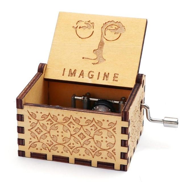 Imagine - John Lennon John Lennon hellotunebox