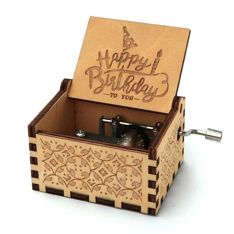 Happy Birthday Happy Birthday hellotunebox Design 2