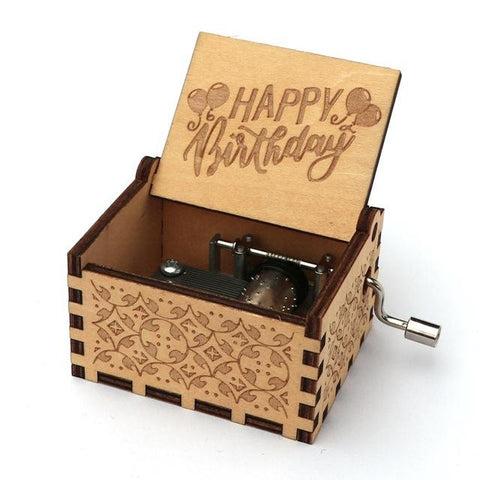 Happy Birthday Happy Birthday hellotunebox Design 3