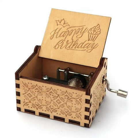 Image of Happy Birthday Happy Birthday hellotunebox Design 5