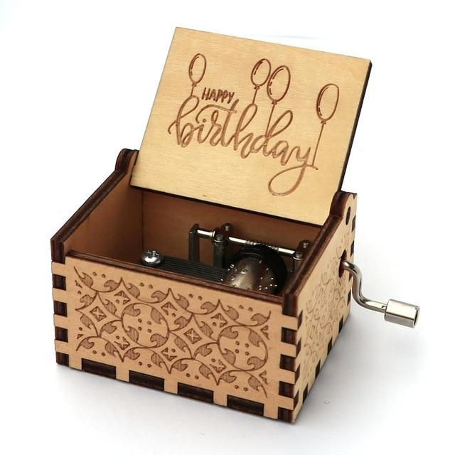 Happy Birthday Happy Birthday hellotunebox Design 7