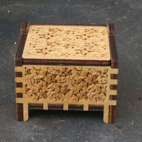 Image of CATS Automatic Automatic Music Box hellotunebox