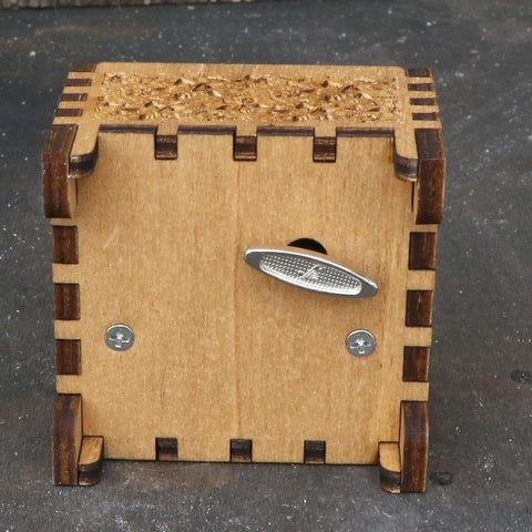 Image of Edelweiss Automatic Automatic Music Box hellotunebox