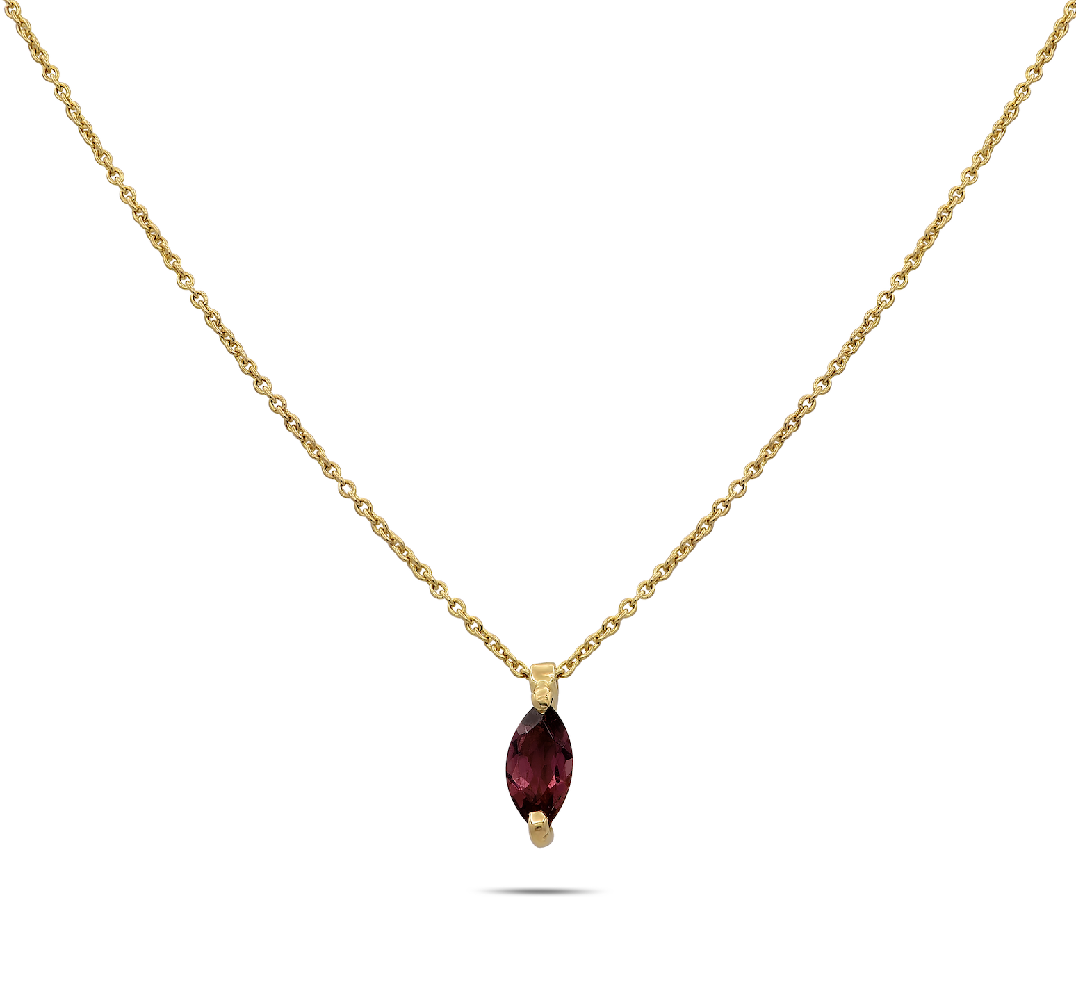 Co Tourmaline Marquise