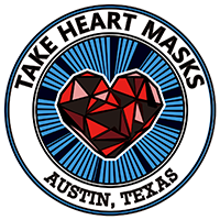 Take Heart Masks