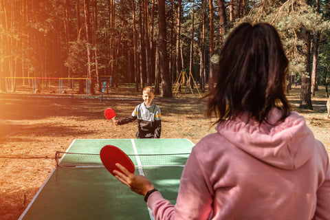 Table4Tennis About Us - your place to shop ping pong tables