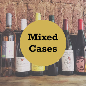 Mixed Cases | Vindinista