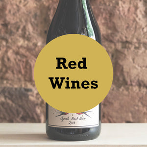 Red Wines | Vindinista