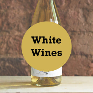 White Wines | Vindinista