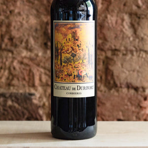 Corbieres 2017, Chateau de Durfort, France