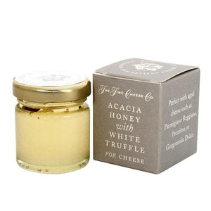 Acacia Honey with Truffle - Vindinista