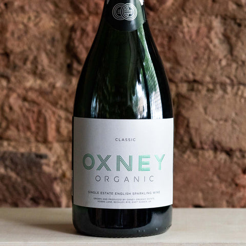 Classic 2016, Oxney, England (Organic, Vegan-friendly) - Vindinista