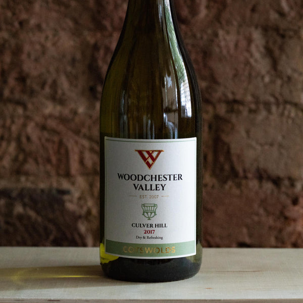 Culver Hill 2017, Woodchester Valley, England (Vegan-friendly) - Vindinista