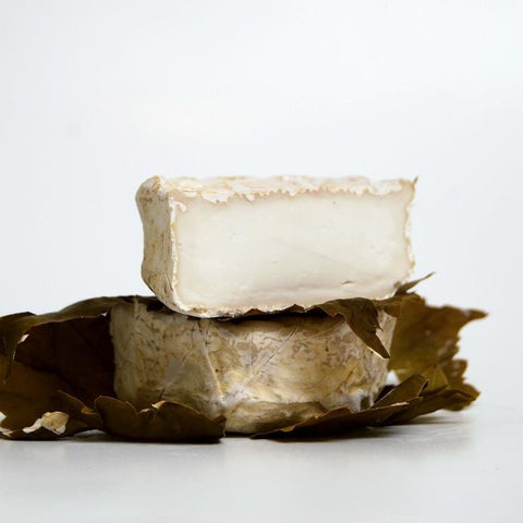 Eve Goat Cheese (raw milk, vegetarian) - Vindinista