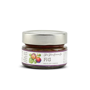 Fig Jelly for Cheese - Vindinista