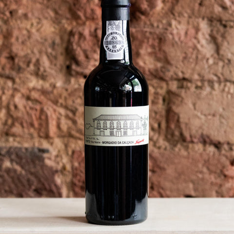 Morgadio da Calcada Ruby Reserve Port, Dirk Niepoort (Half bottle) - Vindinista