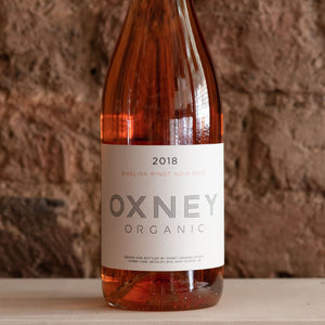 Pinot Noir Rose, 2018, Oxney Estate, England - Vindinista