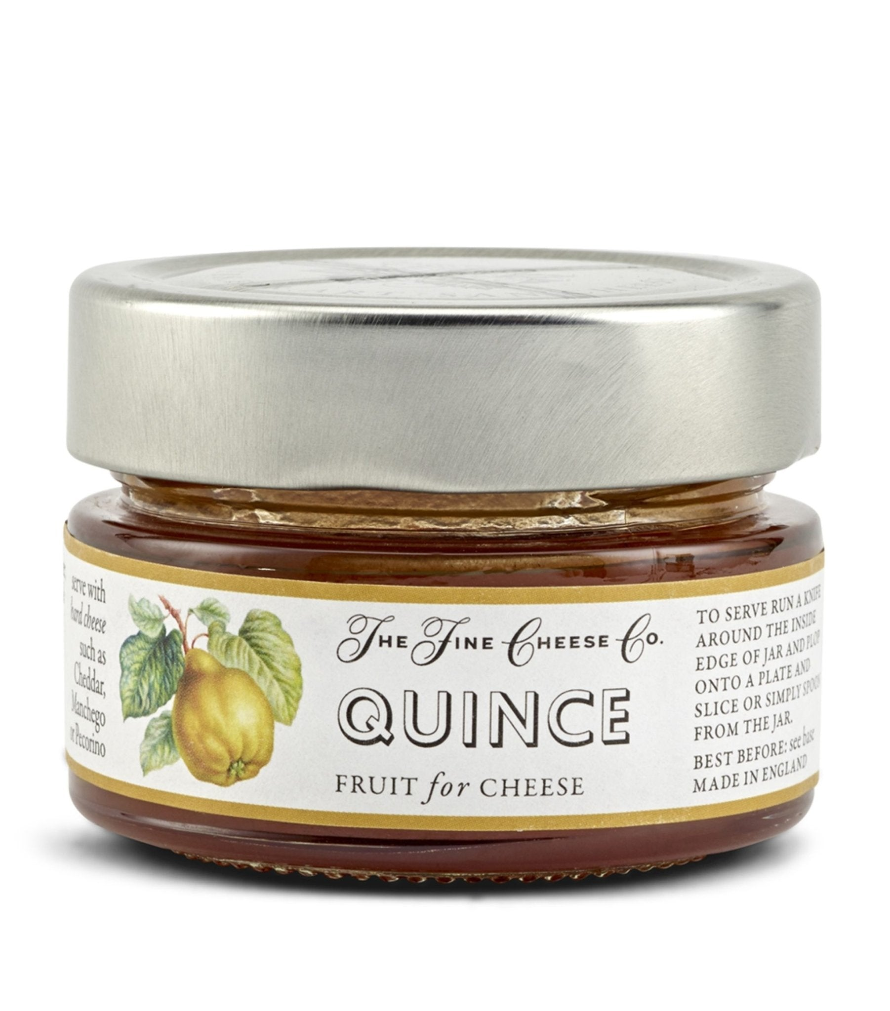 Quince Jelly for Cheese - Vindinista