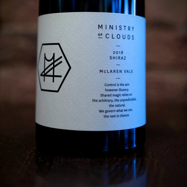 Shiraz 2018, Ministry of Clouds, Australia - Vindinista