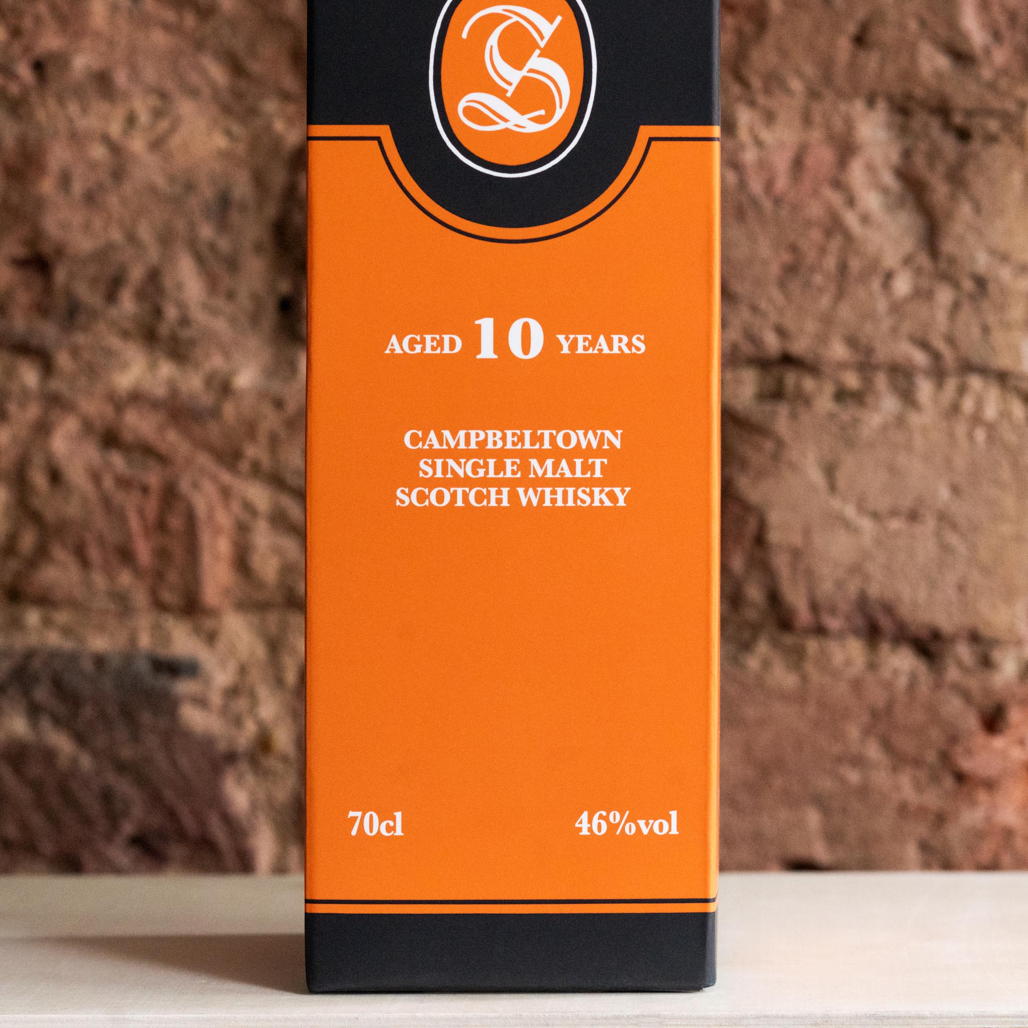 Springbank 10 Year Old, Single Malt Whisky, Scotland - Vindinista