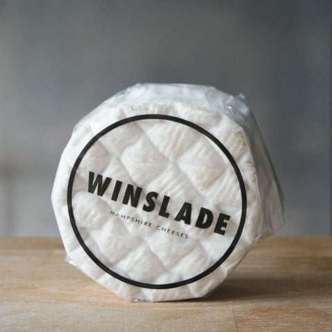 Winslade (Pasteurised, Vegetarian) - Vindinista