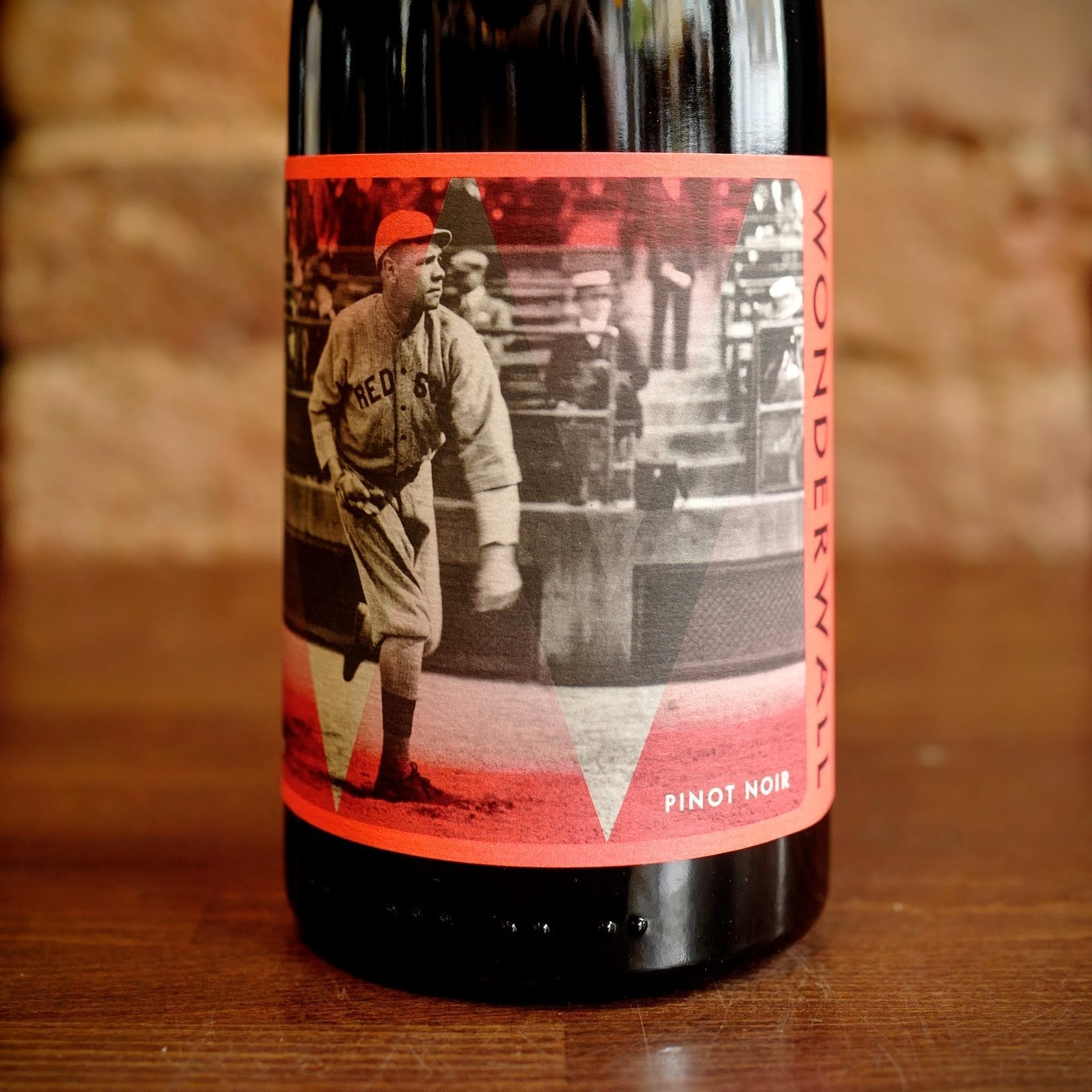 Wonderwall Pinot Noir, Field Recordings - Vindinista