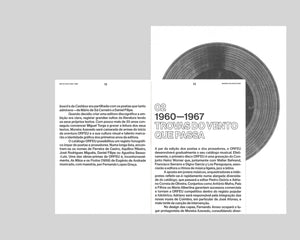 Discos Orfeu [exhibition brochure]