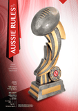 Evaton AFL 2021 Catalogue of trophies, awards and medals from Gold Coast Trophies on the Gold Coast