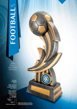 Evaton 2021 Football - soccer trophies from gGC Trophies
