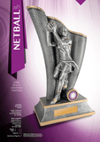 Evaton Netball Trophies catalogue 2021 from GC Trophies