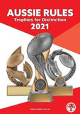TCD 2021-aussie-rules-catalogue from Gold Coast Trophies, Qld