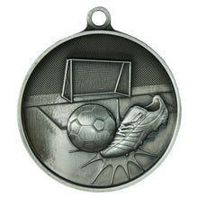 Load image into Gallery viewer, Football Supreme 70mm Medal
