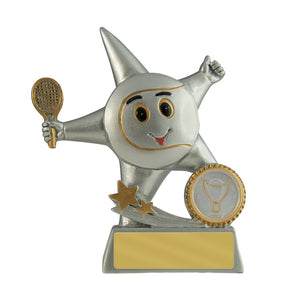 Little Star Tennis Trophy