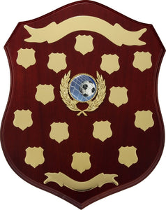 14-16 Year Timber Perpetual Shield