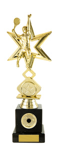 Tennis Gold Star Award - Male