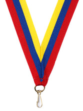 Load image into Gallery viewer, Ribbons for Medals Ordered - No Charge