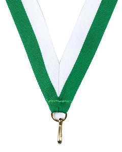 Ribbons for Medals Ordered - No Charge