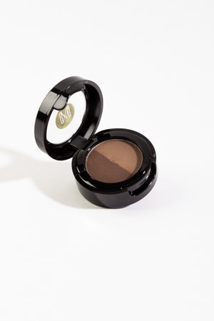 Brow Duo Powder in Brunette