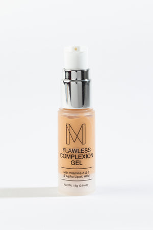 Flawless Complexion Gel - Light Tone