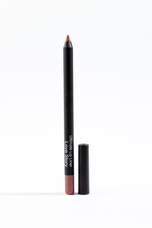 Lip Pencil in Love Story