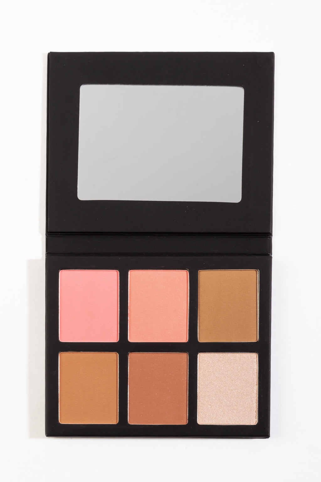 Blush and Contour Kit
