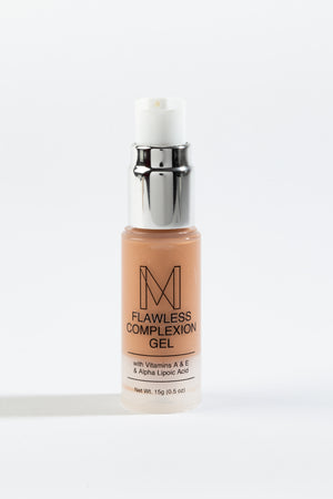 Flawless Complexion Gel - Medium Tone