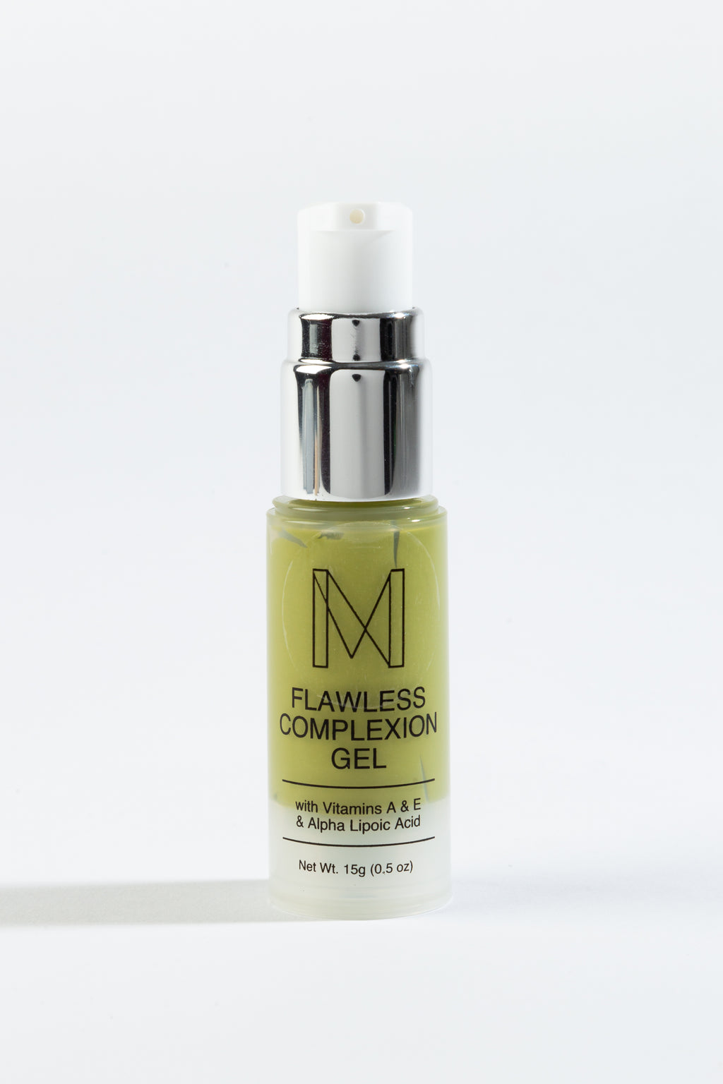 Flawless Complexion Gel - Red Fix