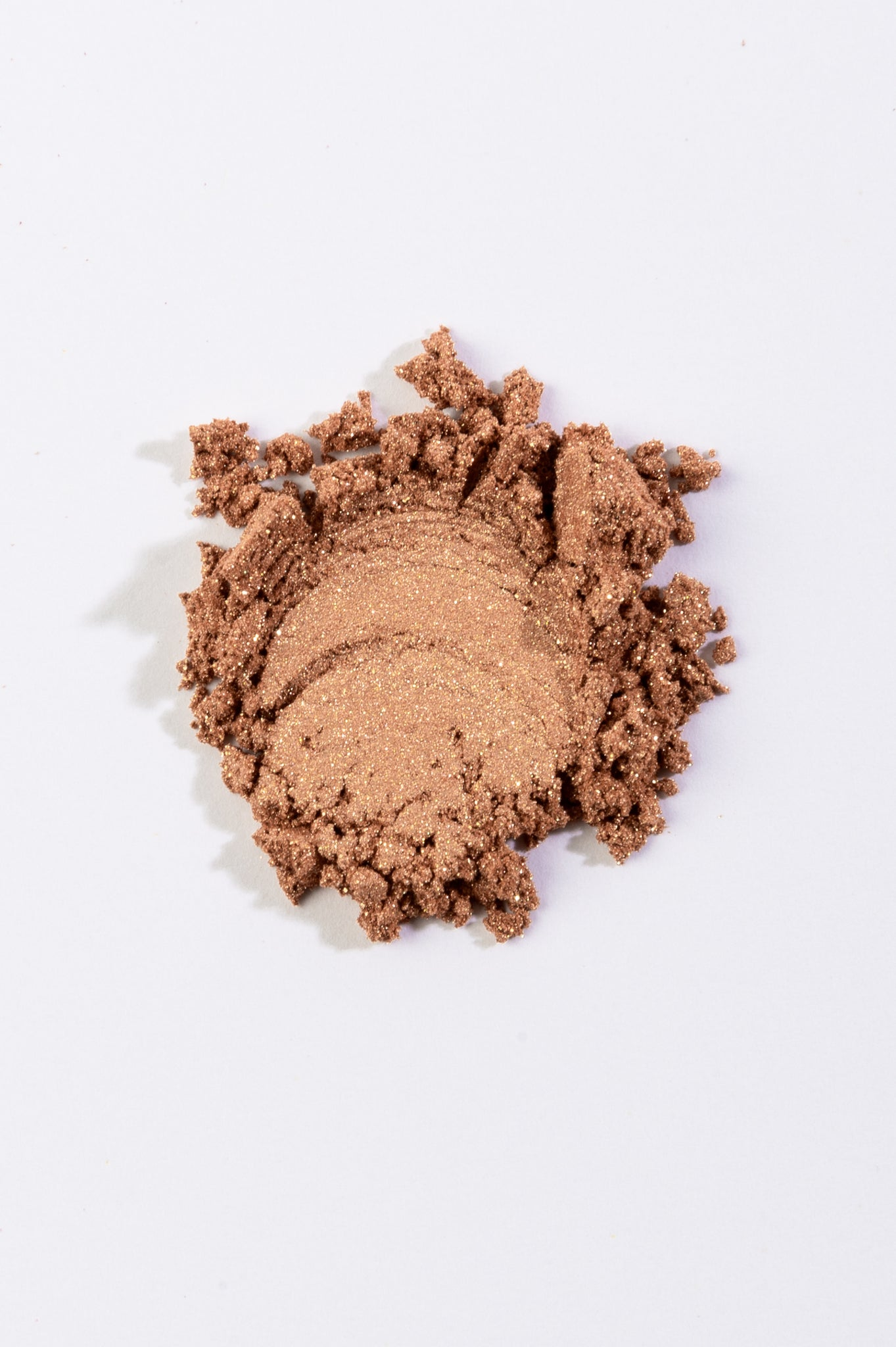 Mineral Shimmer in Sun Bronze