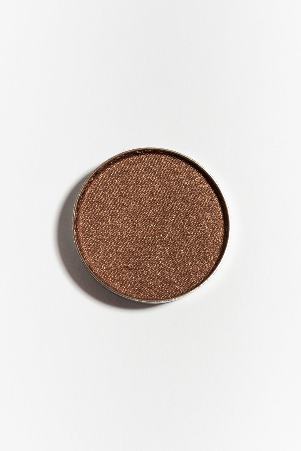 Eye shadow pan in Ginger Snaps